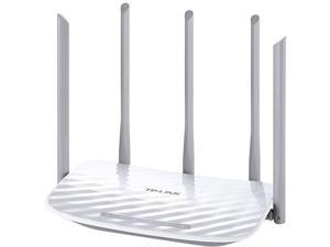TP-Link Networking Router Archer C60 WL Dual Band AC1350 Router 2.4 GHz / 5 GHz 802.11ac/a/b/g/n Retail