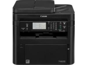 Canon imageCLASS MF269dw Wireless All-in-One Laser Printer, Copy/Fax/Print/Scan