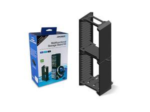Storage Stand Kit VR Holder For PS4 For PS4 Pro/Slim For Xbox ONE S Console