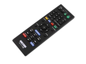 Universal Blue-Ray DVD Player Replacement Remote Control For Sony BDP-BX110/BDP-BX310/BDP-BX510/BDP-BX59 Black