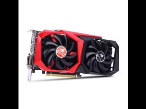 Colorful GeForce GTX 1660 Gaming Graphics Card, 6GB 192-Bit GDDR5 Dual Fan