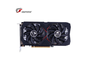 Colorful GeForce GTX 1650 SUPER Gaming GT 4G Dual Fan Graphics Card,PCI Express 3.0 16X