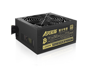 ASPIRING 2000W PC Mining Power Supply for Bitcoin Miner ATX 2000W PICO PSU Power Supply Ethereum 2000W ATX Power Supply Bitcoin 12V V2.31 ETH Coin Mining