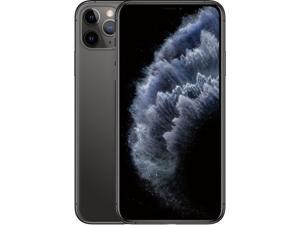 Apple - iPhone 11 Pro Max 64GB - Space Gray (Unlocked)