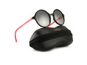 Vogue Women's Sunglasses VO5036S W4411 Black/Red  52 19 135