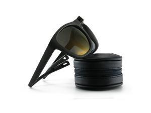 Nautica Men's Sunglasses N6224S 039 Matte Gray 57 20 140 Polarized