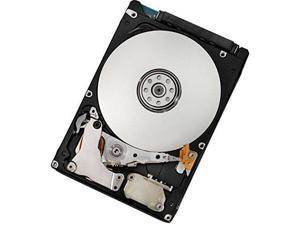 Hitachi 500Gb Hts545050A7E380 2.5 inch Sata 3.0Gb/S 5400Rpm 8Mb Hard Drive, Model 0J11285 Bulk -by-Hitachi