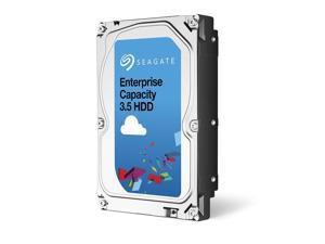 "Seagate ST4000NM0024 4TB Enterprise Capacity 3.5"" 7200RPM SATA 6Gb/s with 128MB Cache No Encryption"