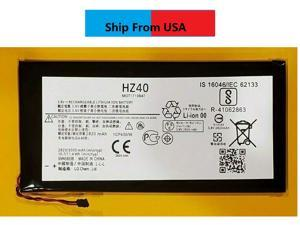 OEM Quality HZ40 Battery Replacement For Verizon Motorola Moto Z2 Play Battery XT1710-02