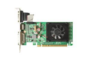 EVGA 200 GeForce 210 DirectX 10.1 1GB 64-Bit DDR3 PCI Express 2.0 x16 HDCP Ready Low Profile Video Card  01G-P3-1312-LR
