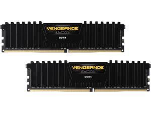 CORSAIR Vengeance LPX (AMD Ryzen Ready) 16GB (2 x 8GB) 288-Pin DDR4 2666 (PC4 21300) Desktop Memory Model CMK16GX4M2Z2666C16
