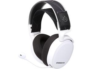 SteelSeries ARCTIS 7 2.4 GHz Wireless Headset - White