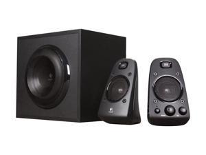Logitech Z623 200 Watts 2.1 Speaker System, THX-Certified