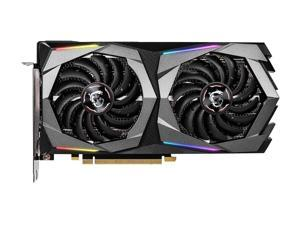 MSI GeForce RTX 2060 DirectX 12 RTX 2060 GAMING Z 6G 6GB 192-Bit GDDR6 PCI Express 3.0 x16 HDCP Ready Video Card