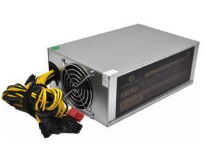 200-240V Miner Power Supply 1950W Antminer PSU For Avalon A6 ANT S9 S7 A7 With 6GPU