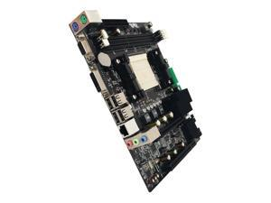 A780 Desktop Computer Motherboard 780G Mainboard Support DDR3 AM3 CPU