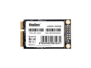 KingSpec 64GB mSATA MLC SSD (MT-64)