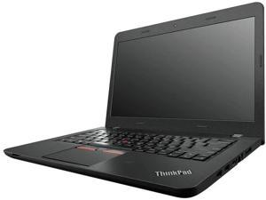 "Lenovo Thinkpad E450: i3-5005u 2.0GHz / 4GB RAM / 500GB HDD / webcam / HDMI / 14"" Screen / NO DVD ROM / Windows10 home"