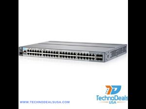 HP J8771-69001 ProCurve Switch 4202vl-48G J8771A
