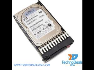 "HPE 375859-B21 36 GB Hard Drive - 2.5"" Internal - SAS (3Gb/s SAS)"