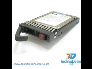 "HPE 384842-B21 72 GB Hard Drive - 2.5"" Internal - SAS (3Gb/s SAS)"