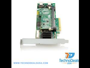 HP 462862-B21 Smart Array P410 8-Port SAS RAID Controller