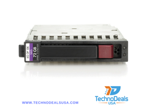 SAS 6Gb//s Smart Buy 10000 rpm with HP SmartDrive carrier Certified Refurbished 2.5 inch SFF HP 652583-S21 Enterprise hot-swap Hard drive 600 GB