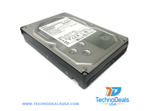 """HGST HUA723030ALA640 Ultrastar 7K3000 HUA723030ALA640 3 TB Hard Drive - 3.5"""" Internal - SATA (SATA/600)"""