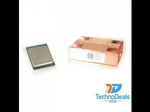 HPE 643067-B21 Intel Xeon E7-4800 E7-4870 Deca-core (10 Core) 2.40 GHz Processor Upgrade