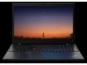 """Lenovo ThinkPad L15 Gen 1 Business Laptop, 15.6"""" FHD (1920 x 1080), 10th Gen Intel Core i7-10510U, 16GB SODIMM RAM, 512GB SSD, Windows 10 Pro"""
