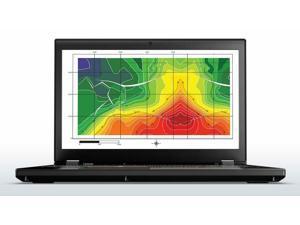 "Lenovo ThinkPad P50 Mobile Workstation Business Laptop, 15.6"" FHD (1920 x 1080), Intel Core i7-6820HQ, 16GB RAM, 256GB SSD, NVIDIA Quadro M1000M, Windows 10 Pro"