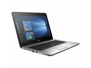 HP Elitebook 840 G3 Laptop, 14-Inch Backlit-LED SVA FHD (1920x1080) Non-Touch, Intel Core i7-6600U, 16 GB RAM, 512GB SSD, Win 10 Pro