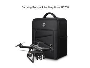 Holy Stone - Waterproof Carrying Case Backpack for HS700 & HS700D Drone