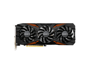 Gigabyte GeForce GTX 1070 Ti OC Gaming 8GB GV-N107TGAMING OC-8GD Video Card HDMI