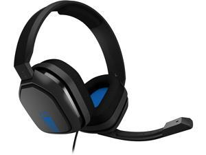 ASTRO Gaming A10 Gaming Headset, Blue (PlayStation 4)