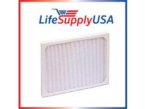 2 Pack Replacement Filter for Hunter Air Purifier Models 30920 30905 30050 30055 30065 37065 30075 30080 30177