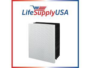 Replacement Filter to fit Electrolux EL024 EL017 EL500 Carbon Air Cleaner