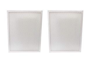 """50 Pack Replacement 20x25x1 Furnace AC HVAC Air Filter with Electrostatic Technology MPR 2200/MERV 13 (20""""x25""""x1"""")"""