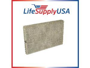 Replacement Evaporator Pad Filter with Wick to fit Skuttle A04-1725-051, 2001, 2101, 2002, 2102 White-Rodgers, Goodman Humidifiers