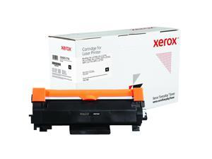 Xerox 006R03790 Compatible Toner Cartridge Replaces Brother Mono TN-760 Standard Yield