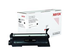 Xerox 006R03726 Compatible Toner Cartridge Replaces Brother Mono TN-660 Standard Yield