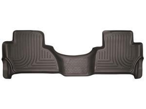 Fits 15-17 Murano Husky Liners 52081 Black Front Floor Liner