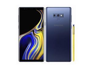 Samsung Galaxy Note 9 SM-N960U 128GB Blue Verizon - Excellent