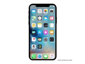 Apple iPhone XR a1984 128GB Black Unlocked -Grade 1 Plus
