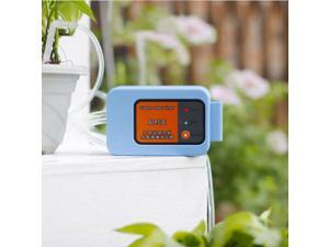 Intelligent Automatic Watering Device Mobilephone Remote Control Timer Irrigation System with 10m Cable