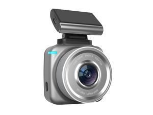 Q2 Back-pull Car DVR Camera 1080p HD Dash Cam Recorder 150 Degree Wide-angle Main Lens Car DVR