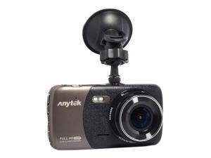 B50 Car DVR Camera 4'' Full HD 1080P Dash Cam G-sensor Night Vision 170 Wide Angle WDR Video Recorder DashCam Car Camera
