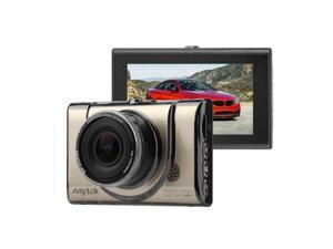 A100+ 3.0 Inch 1080P FHD 170 Degree Lens Car DVR Camera Video Recorder WDR Dash Cam