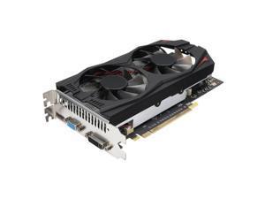 Used Very Good 2gb Dell Nvidia Geforce Gtx 750 Ti Dual Dvi Hdmi Pci Express X16 Graphics Card 8mxmj 08mxmj Newegg Com
