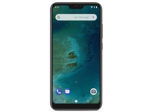 Xiaomi Mi A2 Lite 4G Phablet 5.84 inch Android 8.1 Qualcomm Snapdragon 625 Octa Core 2.0GHz 3GB RAM 32GB ROM 12.0MP + 5.0MP Dual Rear Cameras Fingerprint Sensor 4000mAh Built-in